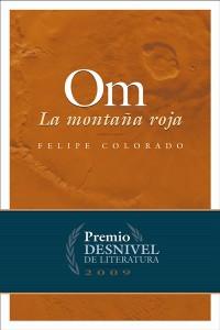Om, la montaña roja