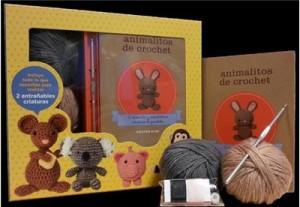Animalitos de crochet