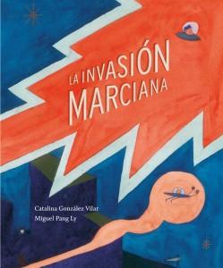 La invasion marciana