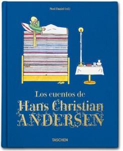Los cuentos de H.C. Andersen