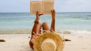 Zambúllete en la lectura