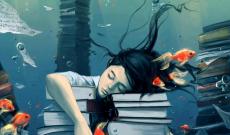 libros-bajo-mar