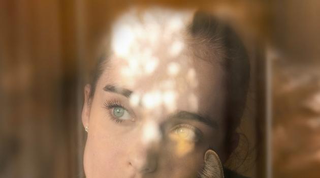 Al otro lado del cristal