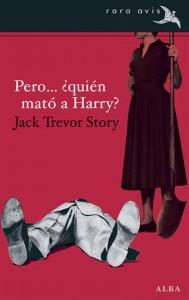 Pero quién mató a Harry