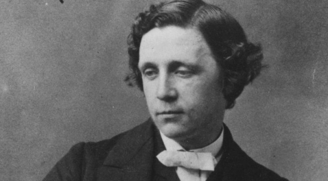 Lewis-Carroll-Getty