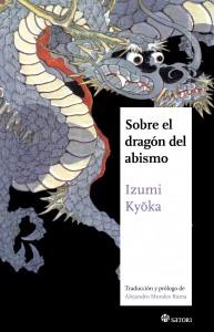 Sobre el dragón en el abismo