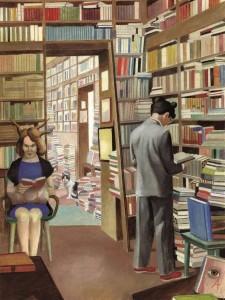 El librero 1
