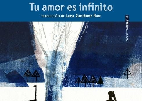 Tu amor es infinito